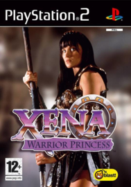 Xena Warrior Princess - PS2