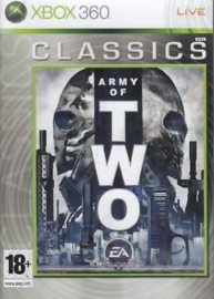 Army of Two Classics - Xbox 360
