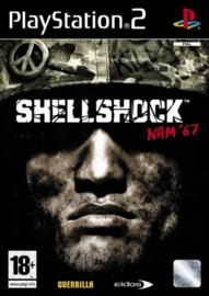 Shellshock Nam '67 - PS2