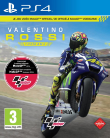 Valentino Rossi The Game - PS4