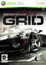 Race Driver Grid - Xbox 360