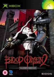 Blood Omen 2 - Xbox