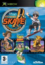 Disneys Extreme Skate Adventure - Xbox