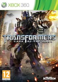 Transformers Dark of the Moon - Xbox 360