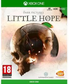Little Hope - Xbox One