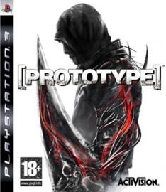Prototype - PS3