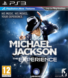 Michael Jackson The Experience - PS3