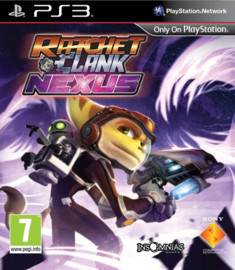 Ratchet And Clank Nexus - PS3