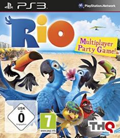 Rio - PS3