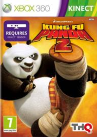 Kung Fu Panda 2 - Xbox 360
