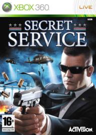 Secret Service - Xbox 360