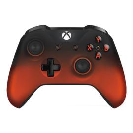 Xbox One S Controller Volcano Shadow