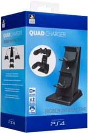 Big Ben Quad Charger in doos  - PS4