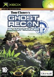 Ghost Recon Island Thunder - Xbox
