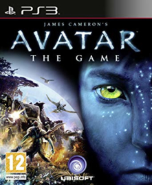 James Cameron's Avatar The Game - PS3