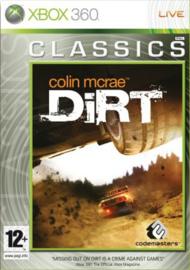 Colin McRae Dirt Classics - Xbox 360
