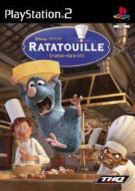 Ratatouille - PS2