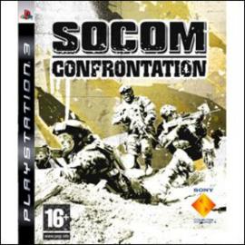 Socom: Confrontation - PS3