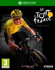 Le Tour de France 2017 - Xbox One