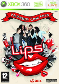 Lips Nummer 1 Hits - Xbox 360
