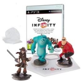 Disney Infinity 1.0 Starterpack - PS3