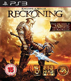 Kingdom of Amalur Reckoning - PS3