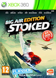 Stoked Big Air Edition - Xbox 360