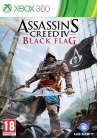 Assassin's Creed IV Black Flag - Xbox 360