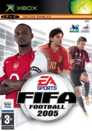 Fifa Football 2005  - Xbox