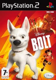 Disney Bolt - PS2