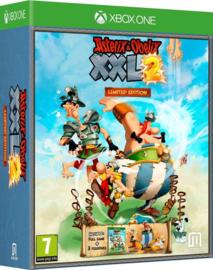 Asterix en Obelix XXL 2 Limited Edition