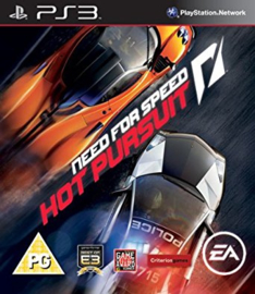 Need for Speed Hot Pursuit - PS3