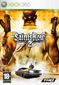 Saints Row 2 - Xbox 360