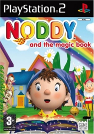 Noddy and the Magic Book - PS2