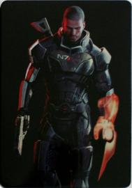 Mass Effect 3 Steelbook - Xbox 360