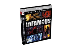 Infamous Special Edition - PS3