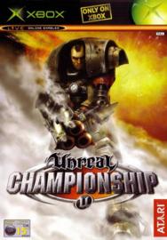 Unreal Championship - Xbox