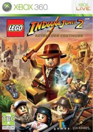 Lego Indiana Jones 2 - Xbox 360