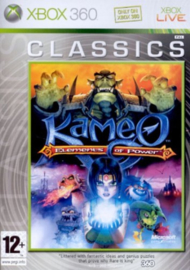 Kameo Elements of Power Classics - Xbox 360
