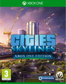 Cities Skyline - Xbox One