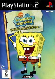 SpongeBob SquarePants Battle for Bikini Bottom - PS2