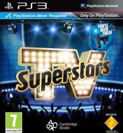 TV Superstars - PS3