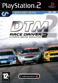 DTM Race Driver 2 - PS2