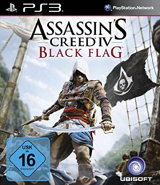 Assassins's Creed IV Black Flag
