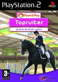 Topruiter - PS2