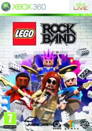 Lego Rockband - Xbox 360