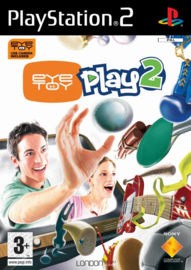 Eyetoy Play 2 - PS2