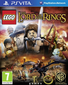 LEGO in de Ban van de Ring - PS VITA