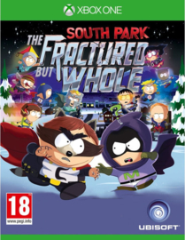 South Park the Fractured But Whole  - Xbox One