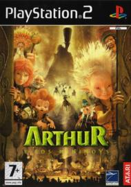 Arthur and the Minimoys - PS2